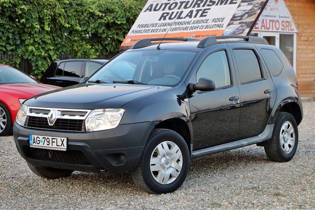 Dacia Duster 1.6 Benzina + GPL / Proprietwr