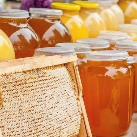 свежий мед жантак мед купить бал джантак