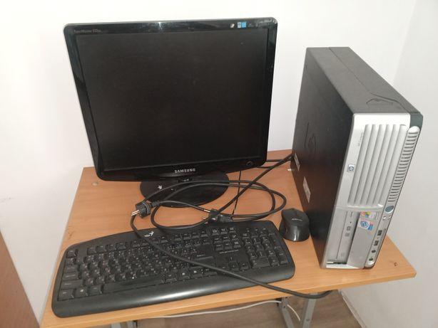 20 000т Продам настольный компьютер в отличном состояний