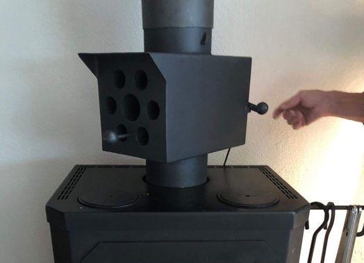 Регенератор на топлина  Девене.Намалена цена до 05.02.2021г