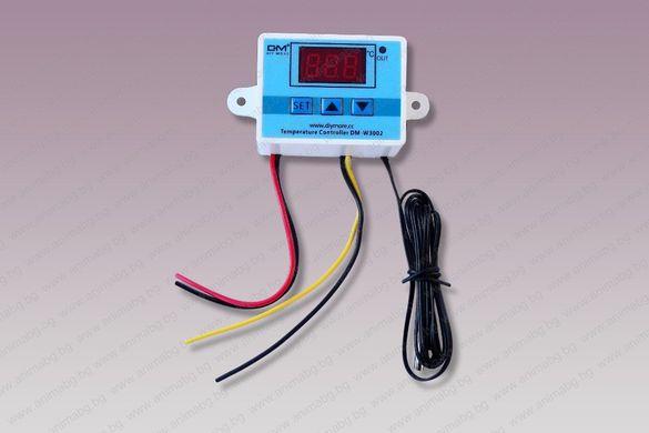 ANIMABG Цифров регулатор на температура (термостат)