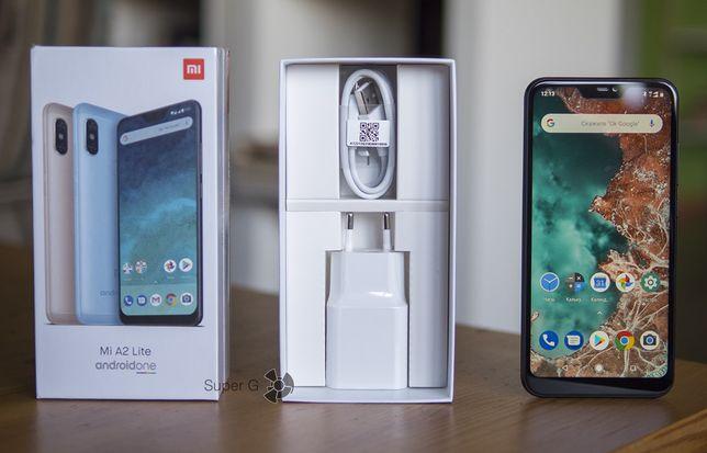Срочно Xiaomi Mi A2 Lite 32GB