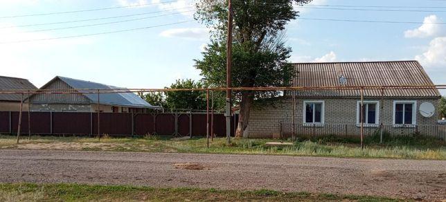 Продается дом в п.канай