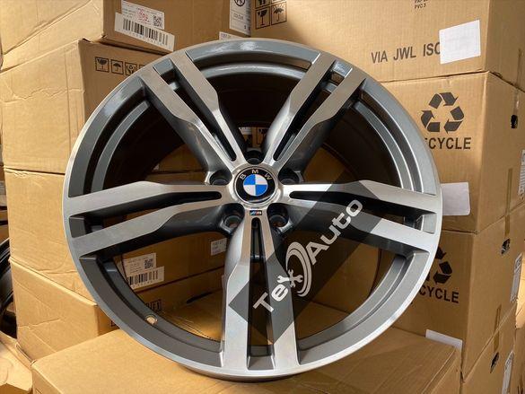 """Джанти за BMW 20"""" M Sport"""