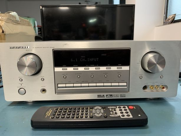 Vand AVR Marantz SR5400 - 6.1 - telecomanda