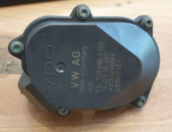 Моторче за управление на вихровите клапи за Ауди А4 B8 03L129086