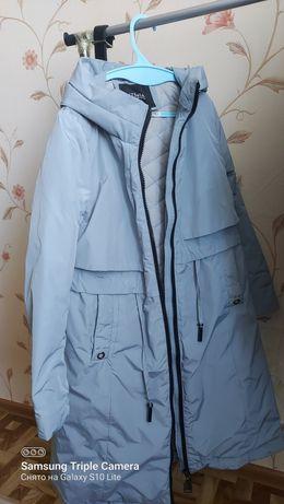 Продам куртку(осень)