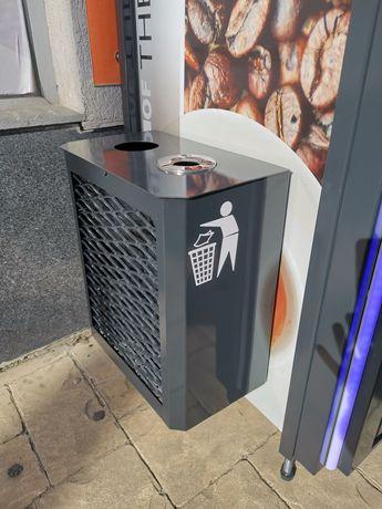 Кош за отпадъци.