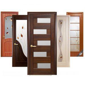 Профессиональная установка дверей,услуги плотника.