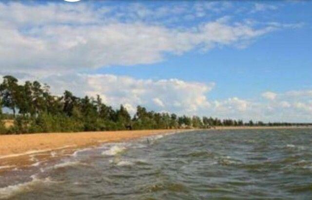 Продам земельный участок у озера Жукей