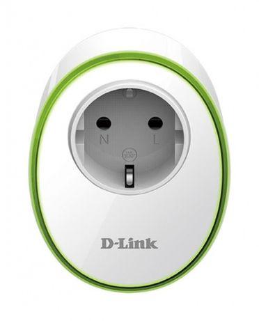 Priza smart D-LINK Wi-Fi