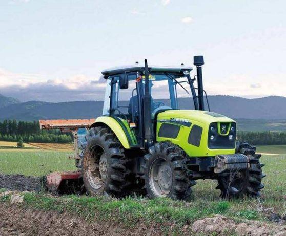 Трактор в лизинг 7% годовых
