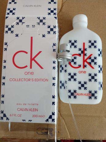 Parfum Calvin klein 200ml!