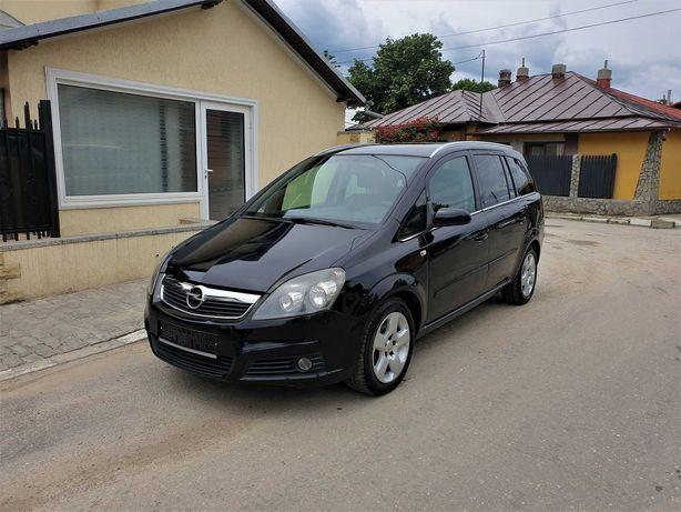 *** Opel Zafira, 1.9 CDTI, 120 CP, Euro 4, recent import ***