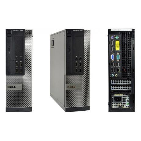 Компютър DELL 7020 I5-4570 8GB 500GB Windows 10 гаранция