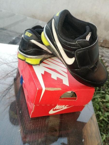 Nike shox много хубави и удобни оригинални маратонки гр. Плевен - image 1