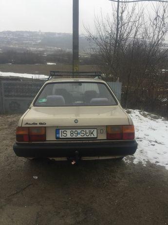 Audi 80CC AN 1985