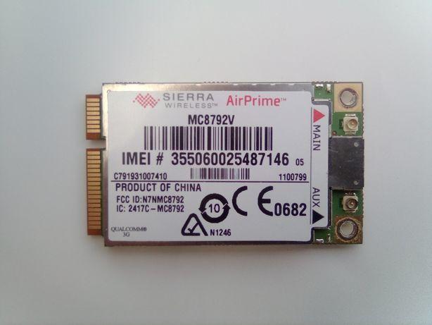 Sierra Wireless MC8792