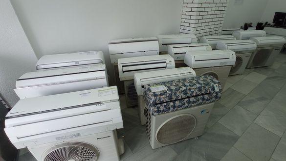 Японски климатици