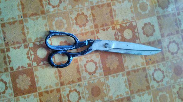 Кроячна ножица 10,5сн.раб.част употребявана за20лв.