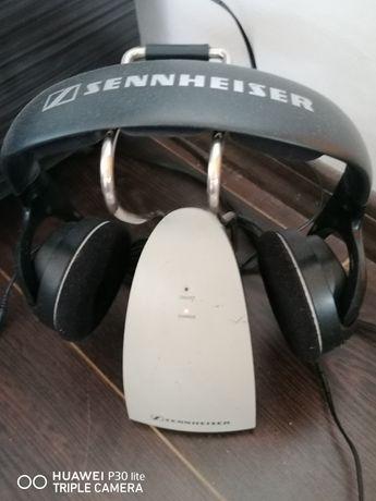 Căști wireless pt jocuri Sennheiser RIG Steelseries