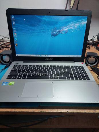 Ноутбук асус корай i7