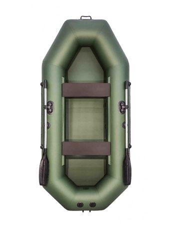 Лодка АКВА-Мастер 2800 зеленый
