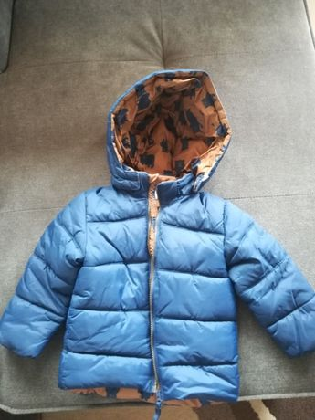 Детско зимно яке H&M