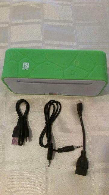 Boxa portabila Bluetooth S2G