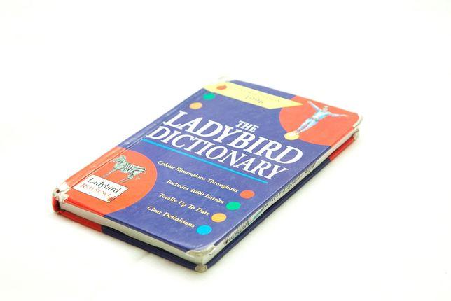 Ladybird dictionary - dictionar englez pentru copii