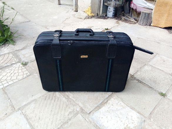 Пътнически куфар MARCO POLO