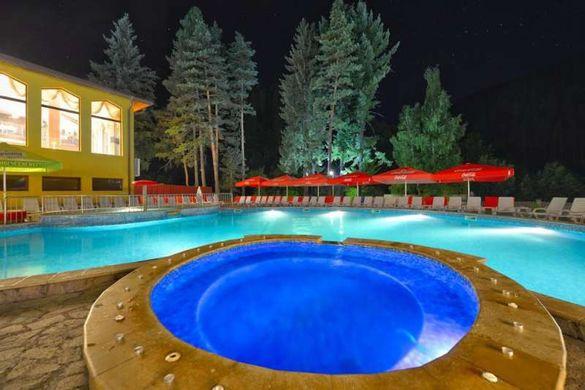 Хотели и СПА почивки до -90% от topofertite.com