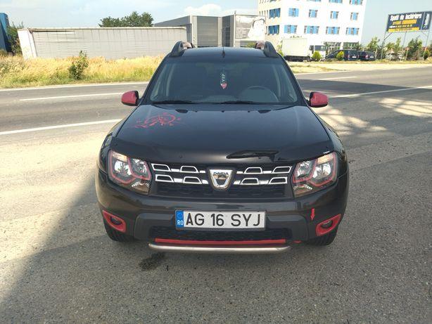 Dacia Duster 1.6 16v euro5 2014 4x4
