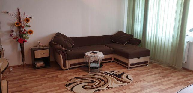Garsonieră (Ap. 1 cameră) mobilată si utilată zona Dorobanți 2