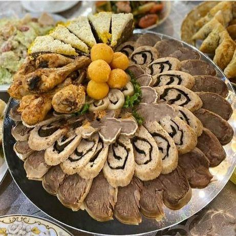 Повар на выезд, Алматы повар, ауызашар, кейтеринг, услуга повара.
