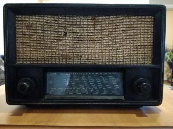 Радио Telefunken 1938г.