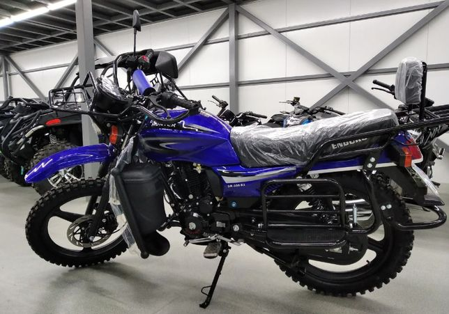 Арзан Мотоциклдер сатылымда
