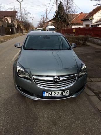 Opel insignia 4x4 2014 63000km full