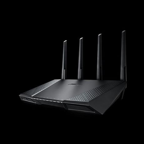 Router wifi Asus RT-87AC U