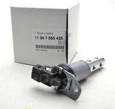 BMW Оригинал Электромагнитный клапан изменения фаз грм