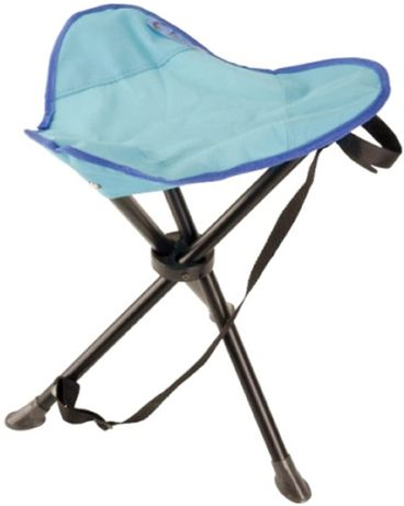 Сгъваем стол Froyak Outdoor Rgear до 110 кг 33X33X43 CM
