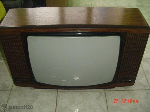 Класически Телевизор Блаупункт