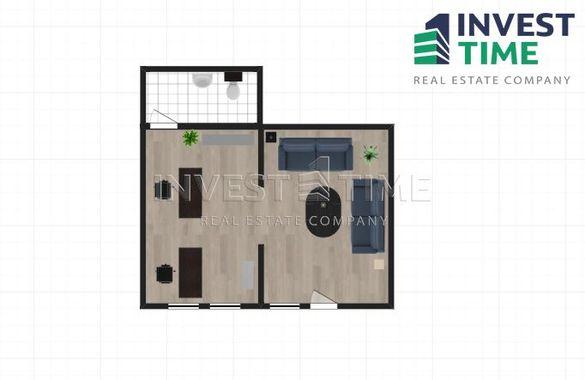 Офис в Варна-Червен площад площ 50 цена 51850