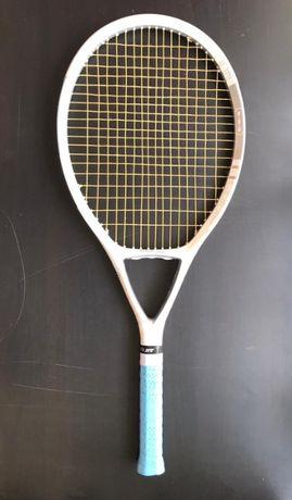 Wilson N1 Ncode Oversize 115 Grip 4 1/4 White