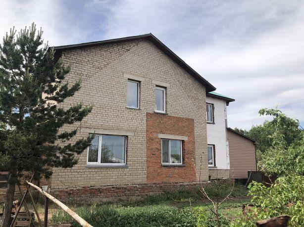 Обмен дом в Бишкуле на квартиру в Петропавловске