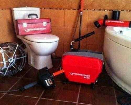 Дёшево. Круглосуточно прочистка канализации. Устранение засоров.