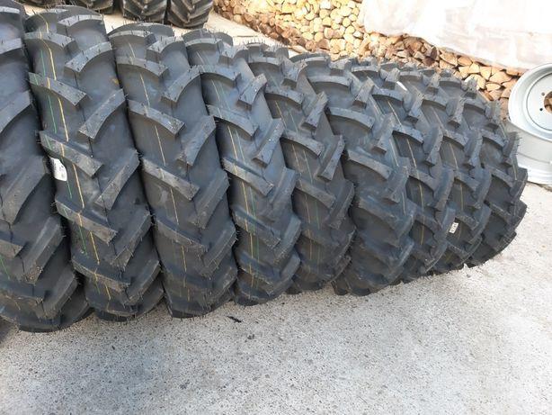 Cauciucuri noi agricole de tractor 7.50-16 de tractiune marca BKT TVA
