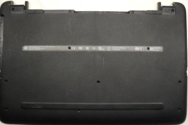 Bottom Case Laptop HP 15-AC 017NL Stare impecabila