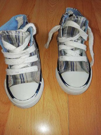 Детски обувки /кецове/гуменки номер 22
