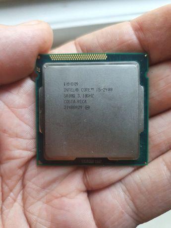 Продам или обменяю процессор i5
